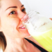 Upgrade Your Lemon Water + What I've Been Up To