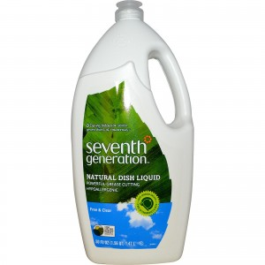 non toxic dish soap, seventh generation dish soap, where to buy non toxic dish soap