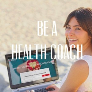 Institute for Integrative Nutrition Be a Health Coach