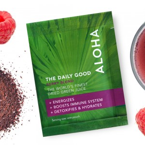 Buy Aloha Daily Good berry blend online