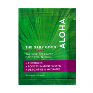 The Daily Good Berry Powder