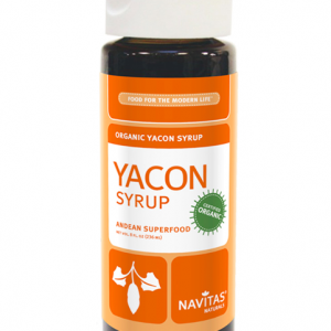 navitas naturals low glycemic yacon syrup