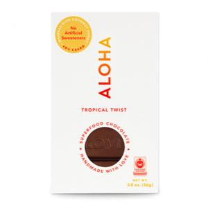 Tropical Twist Chocolate 6-pack