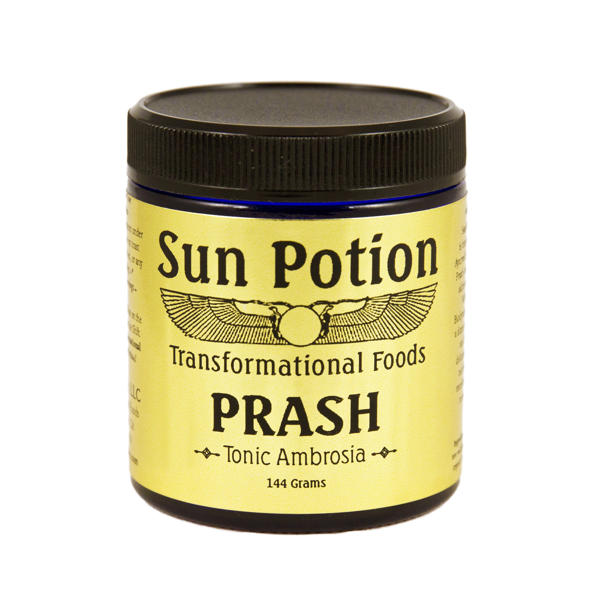 sun potion prash