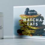 panatea matcha eats holiday kit
