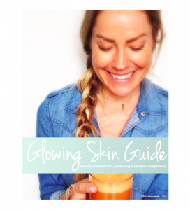 Glowing Skin Guide––Natural Methods to Get the Glow