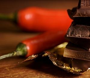 Spanish Cacao Yam Chili