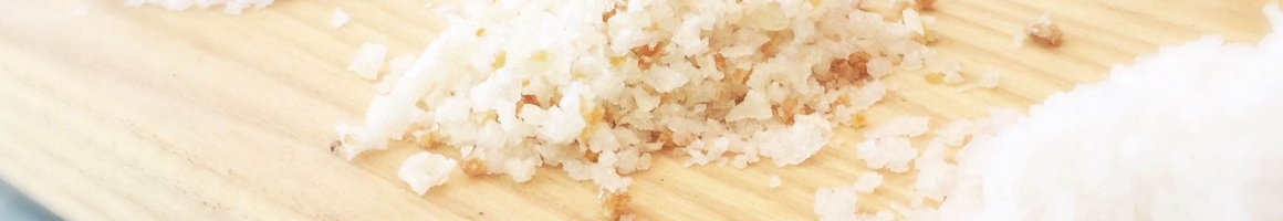 Go ahead. Salt your food.