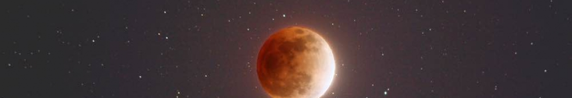 Tonight's Blood Moon Eclipse and Lessons Learned