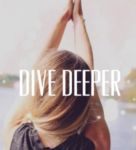 Dive Deeper (30 min) Health Coaching Session