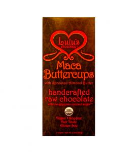 Raw Maca Buttercups