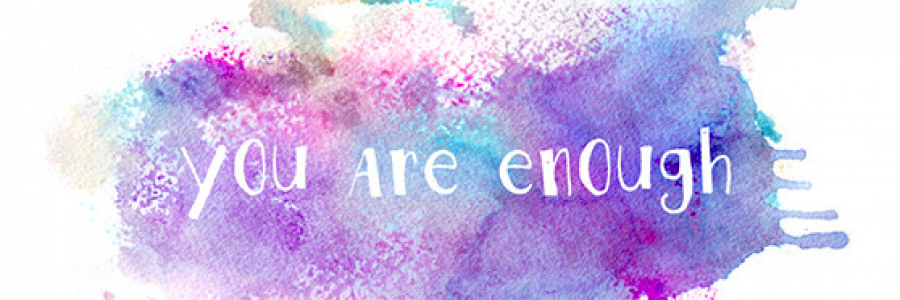 You can exhale now. What you have to give…it is enough. How to embrace the holidays and your life knowing you are doing the best you can.