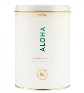 Plant Protein Powder (Vanilla)