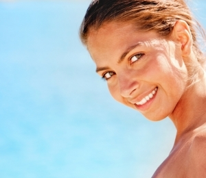 Get Your Summer Glow from Within