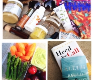 My Summer Travel Must Haves
